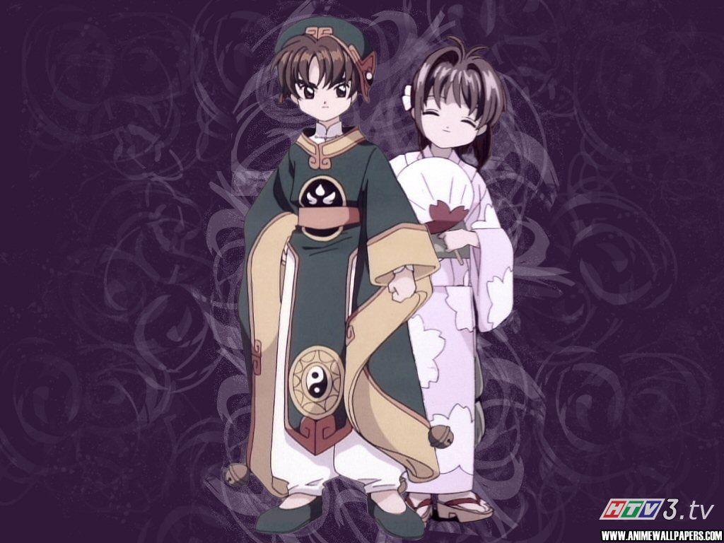Những hình ảnh đẹp của Sakura và Li làm hình nền cực đẹp. Cùng ngắm những hình ảnh đẹp nhất và chọn cho mình 1 tấm hình ưng ý nhé