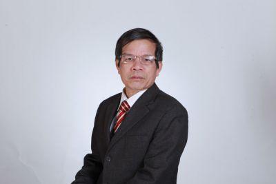 Nhà thơ Khuất Quang Thái